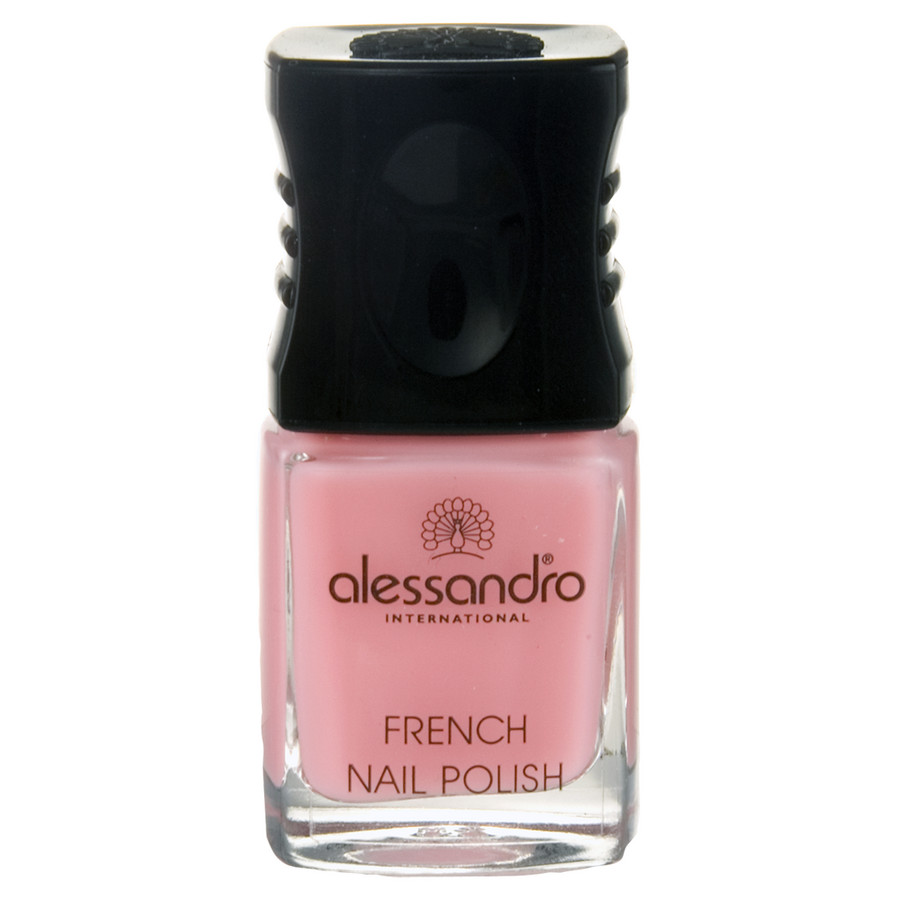 Alessandro French Manicure French Base Rose