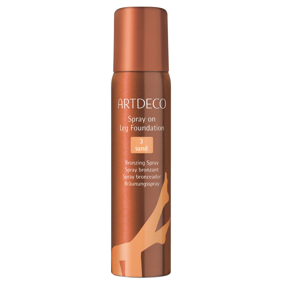 Artdeco Mineral Bronzing Collection Nr. 3