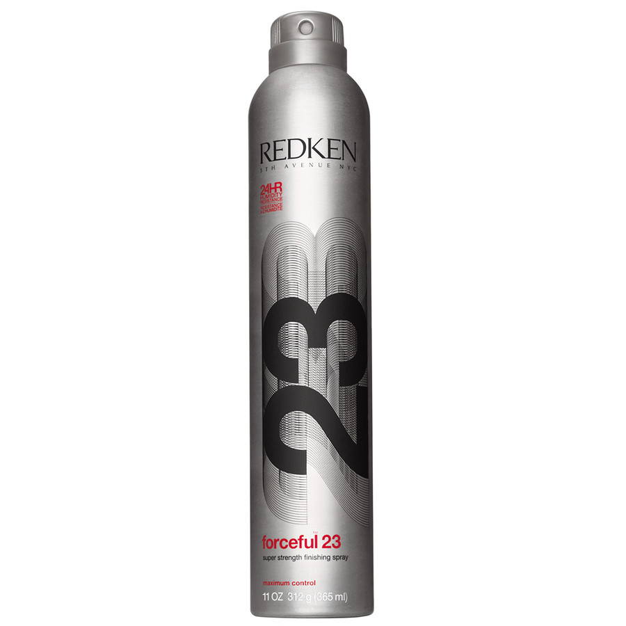Redken Trend Styling Forceful 23 Finish Haarspray