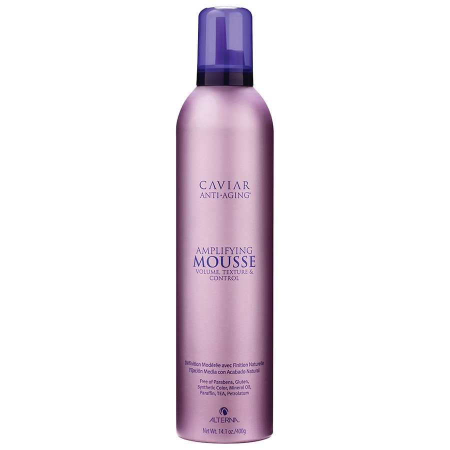 Alterna Styling Caviar Mousse