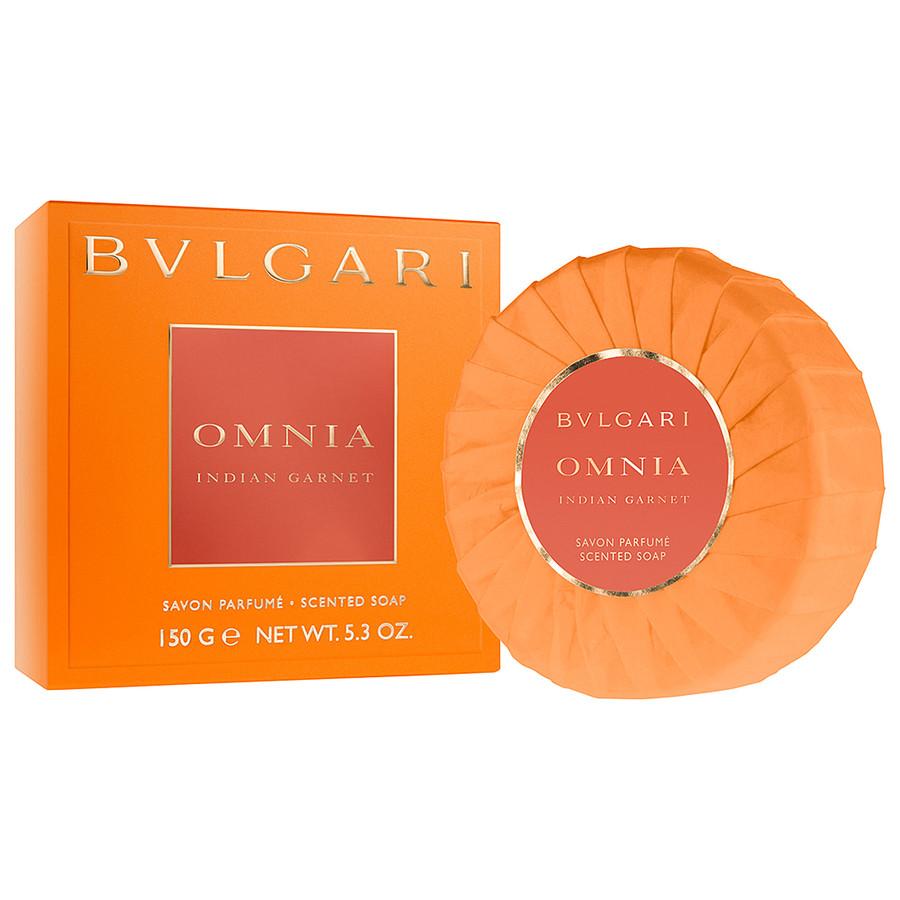 Bvlgari Omnia Indian Garnet Stückseife