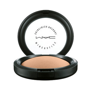 MAC Mineralize Skinfinish Puder