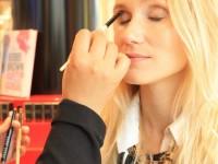 Natural-Make-up mit Bobbi Brown