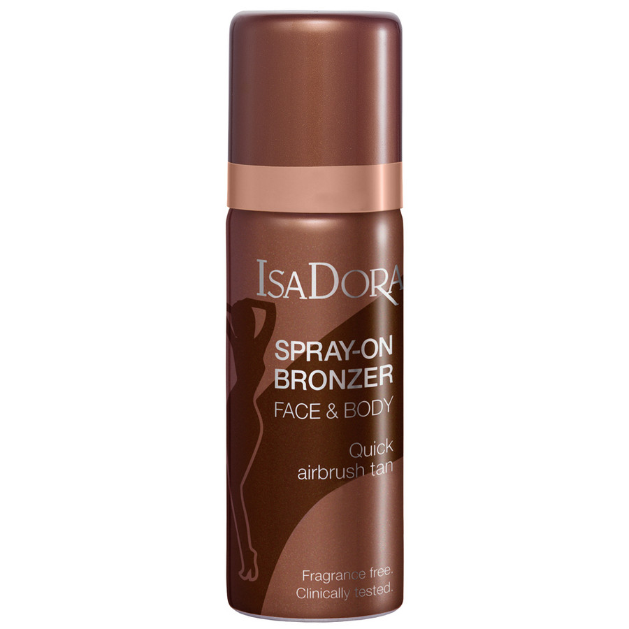 IsaDora Spray On Bronzer Face&Body