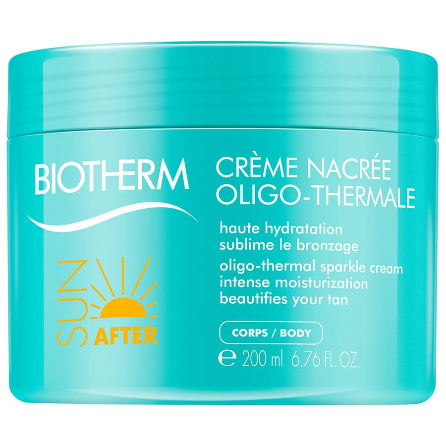 Biotherm Creme Nacree Hydratante