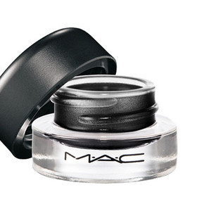 MAC Liner Fluidline Blacktrack