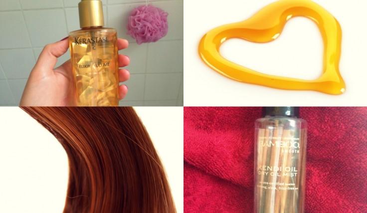 Haaröle im Test - beautyacademy