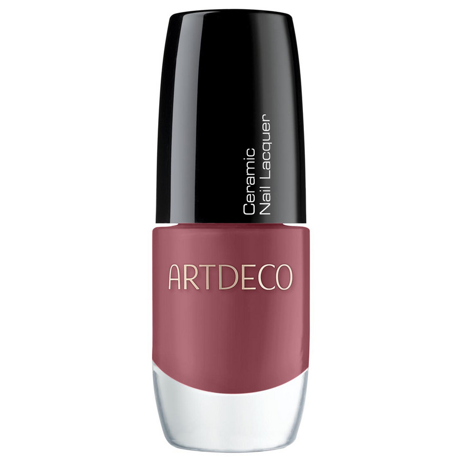 Artdeco Ceramic Nail Laquer Fragrant Rose