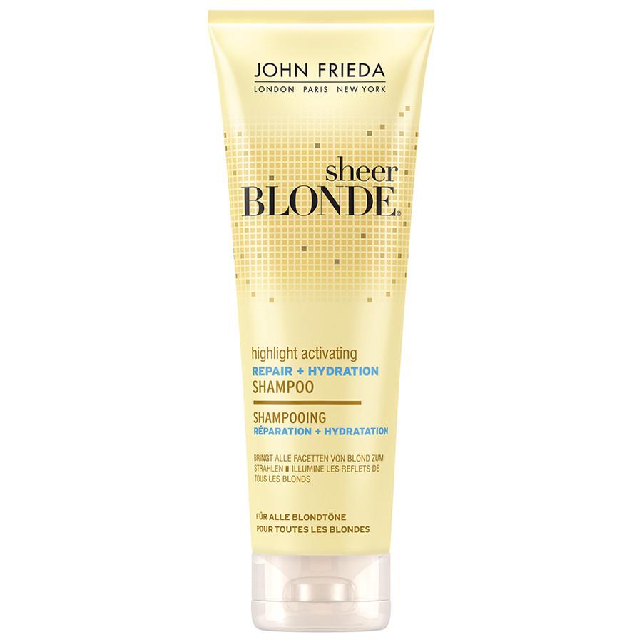 John Frieda Sheer Blonde Shampoo