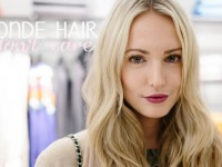 Blonde Hair - Les attitudes - beautystories