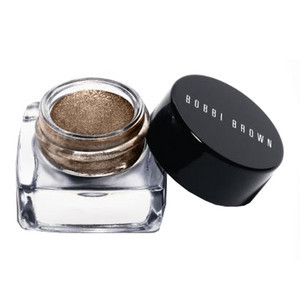 Bobbi Brown Metallic Long Wear Cream Shadow - Nr. 04 - Brown Metal