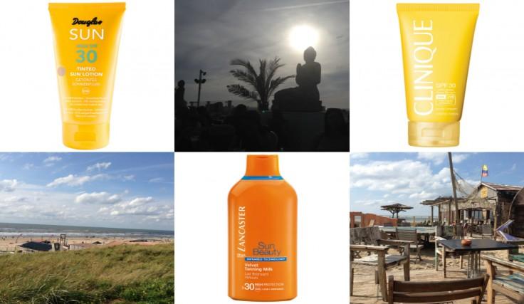 Sonnenpflege - beautystories