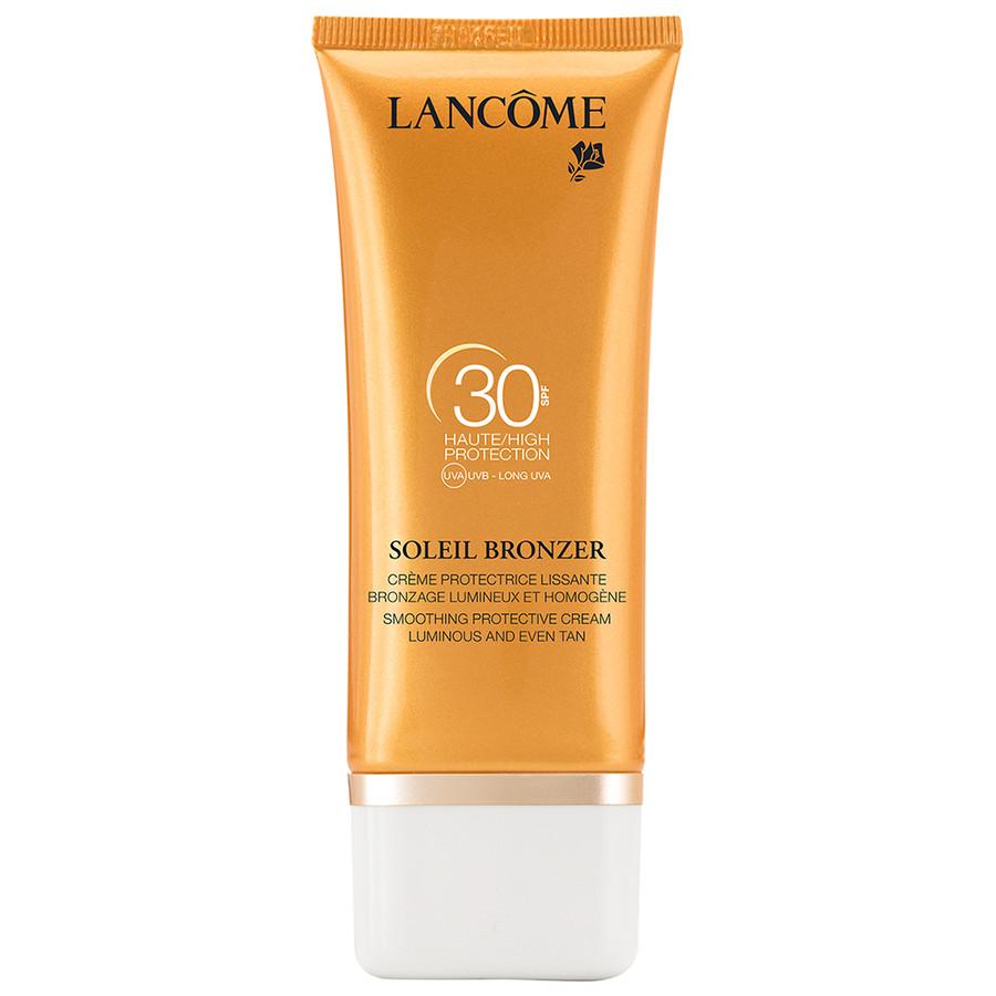 Lancôme Sonnenpflege Soleil Bronzer Creme Visage