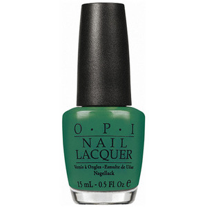 OPI Classics Creme Nr.H45 Jade is the new Black