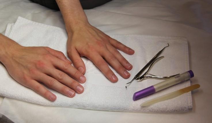 Maniküre: Schöne Hände braucht der Mann?!