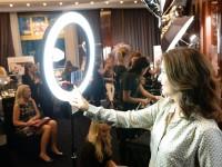 Dreamball 2015 - 10 Jahre Träume machen Mut im Hotel Ritz Carlton in Berlin am 10.09.2015