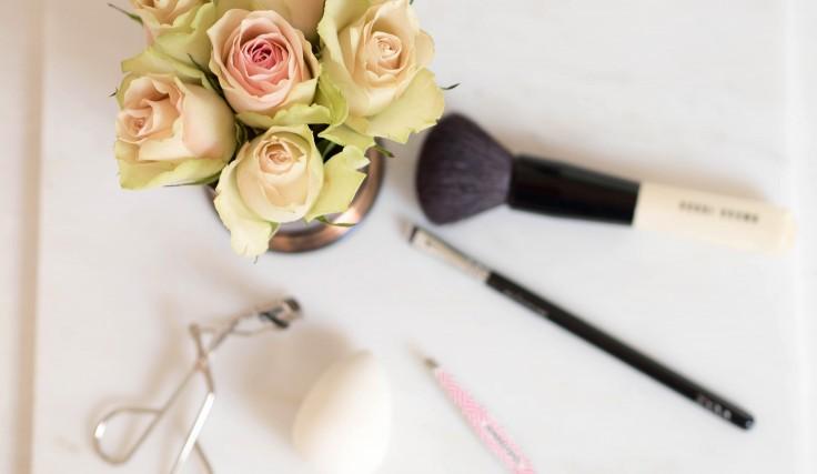Top 5: Meine wichtigsten Make-up-Tools für jeden Tag