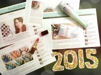 Beauty-Rückblick 2015
