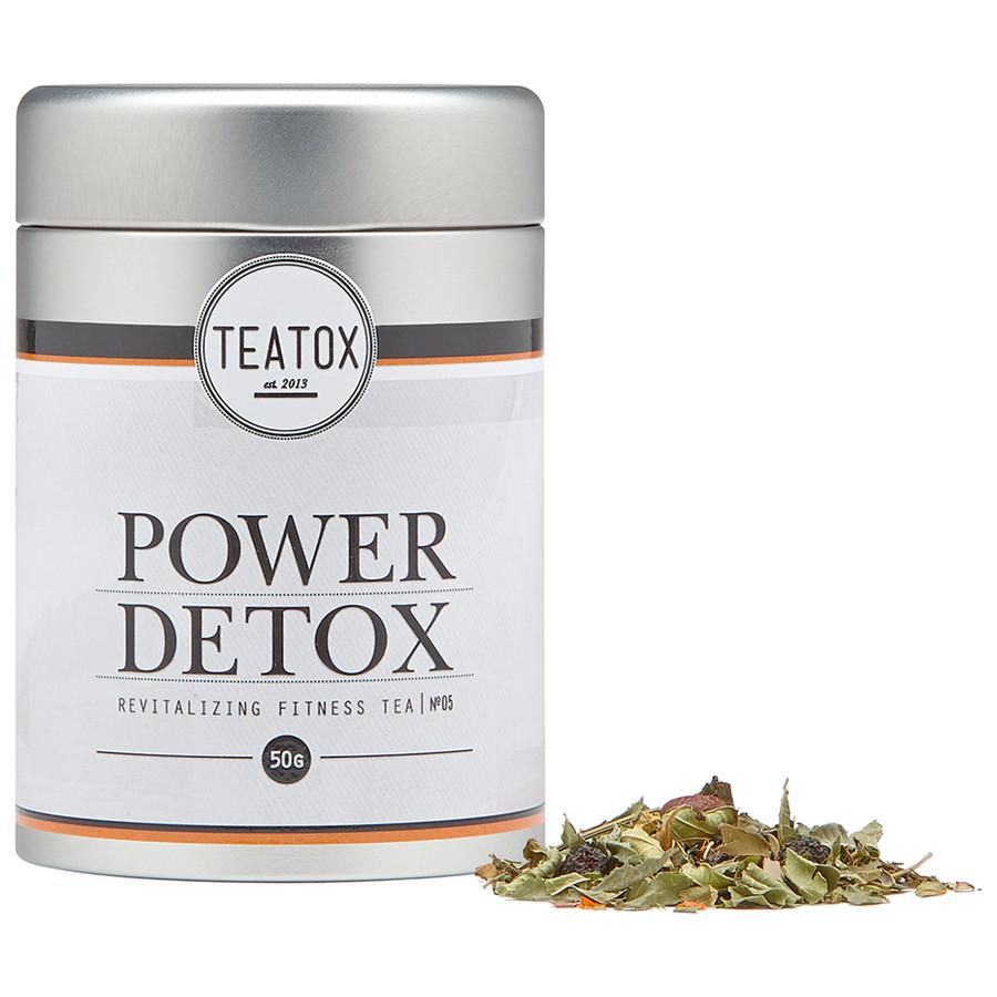 Teatox Tee Power Detox