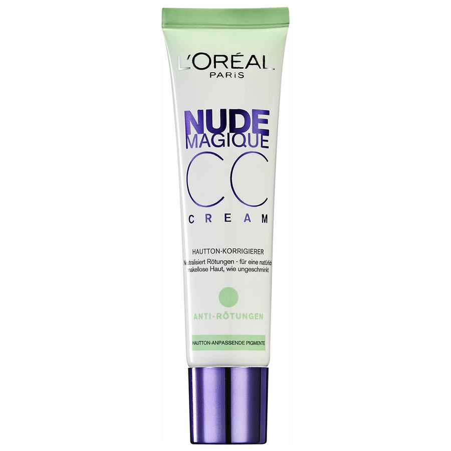 L'Oréal Paris Nude Magique Anti Rötung