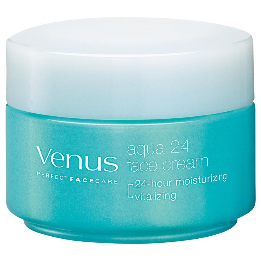Venus Aqua 24 Face Cream