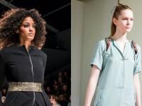 Fashion Week Berlin Vicky