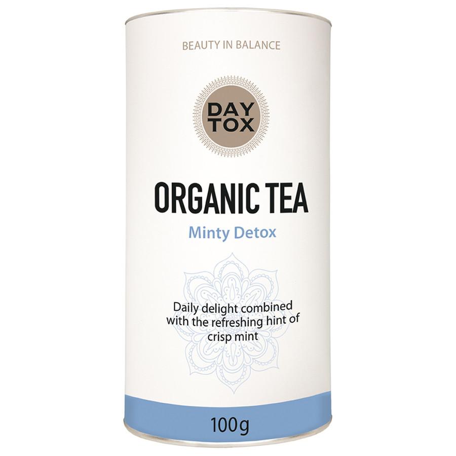 Daytox Tee Minty Detox