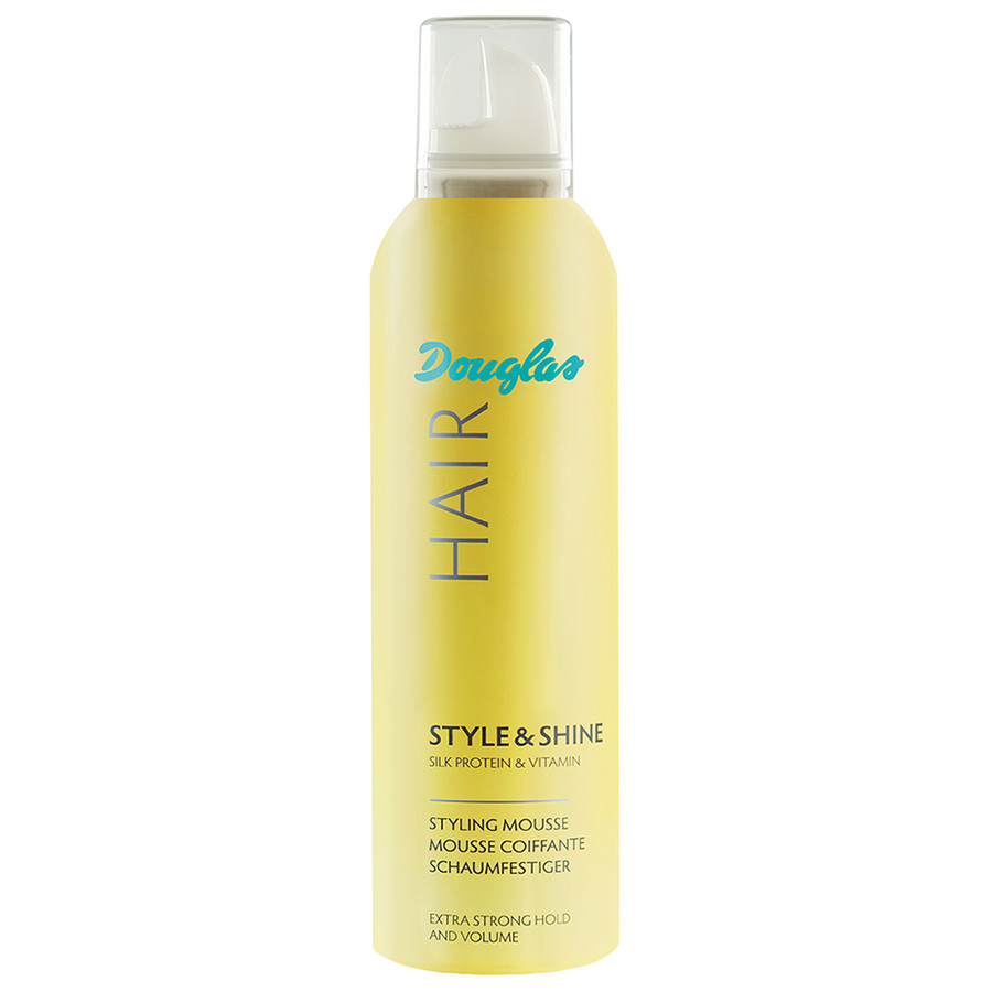 Douglas Hair - Styling Mousse