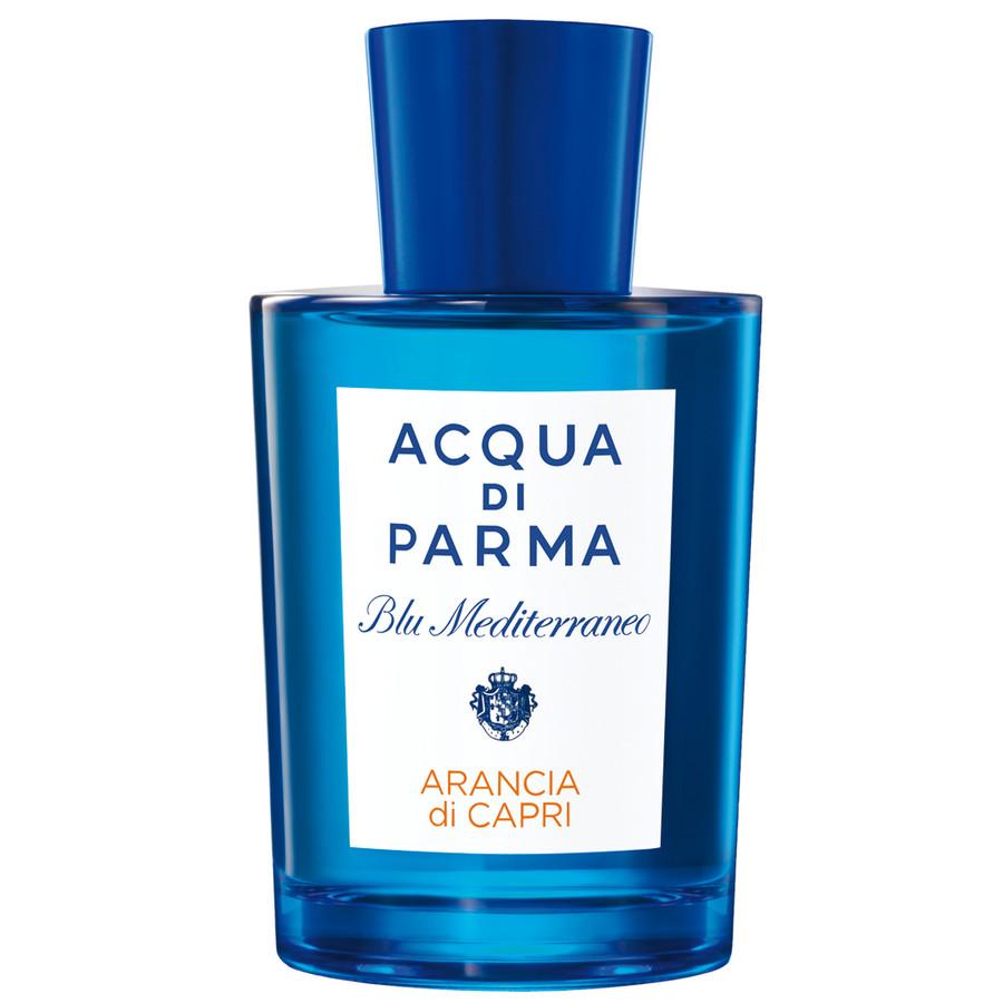 Acqua die Parma – Blu Mediterraneo Arancia di Capri