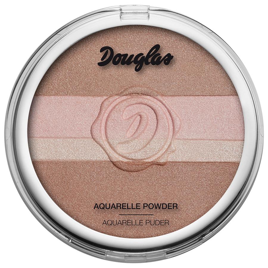 Douglas Aquarelle Puder Rouge