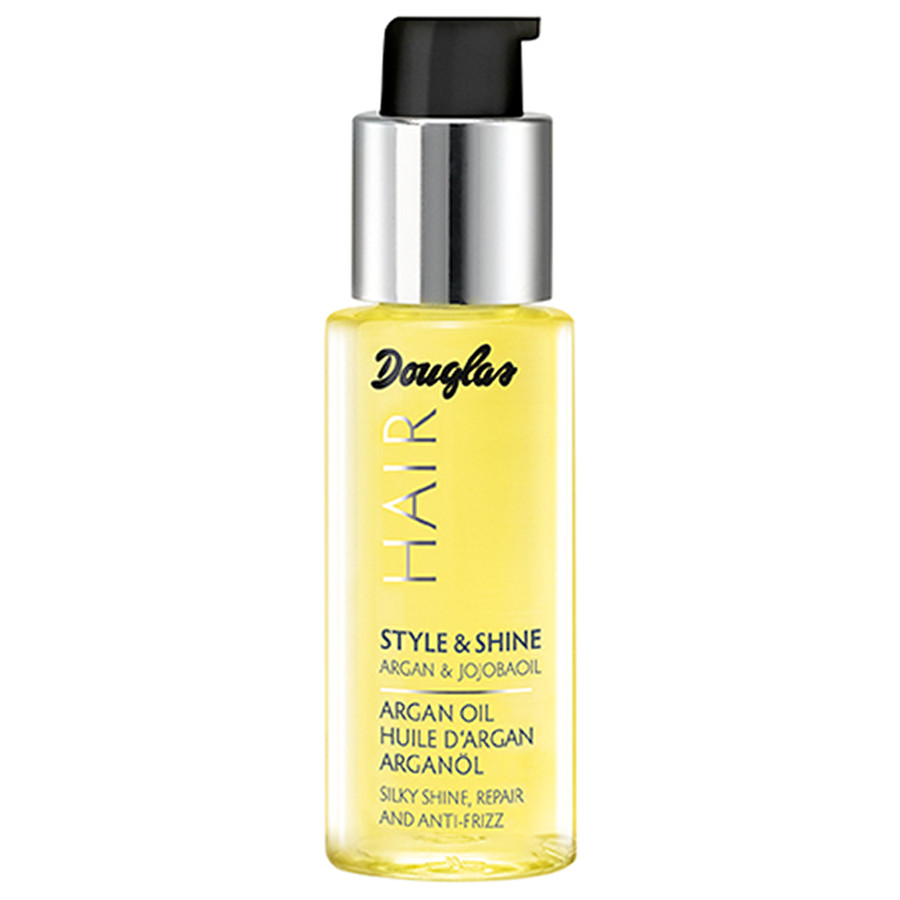 Douglas Hair – Style & Shine Arganöl