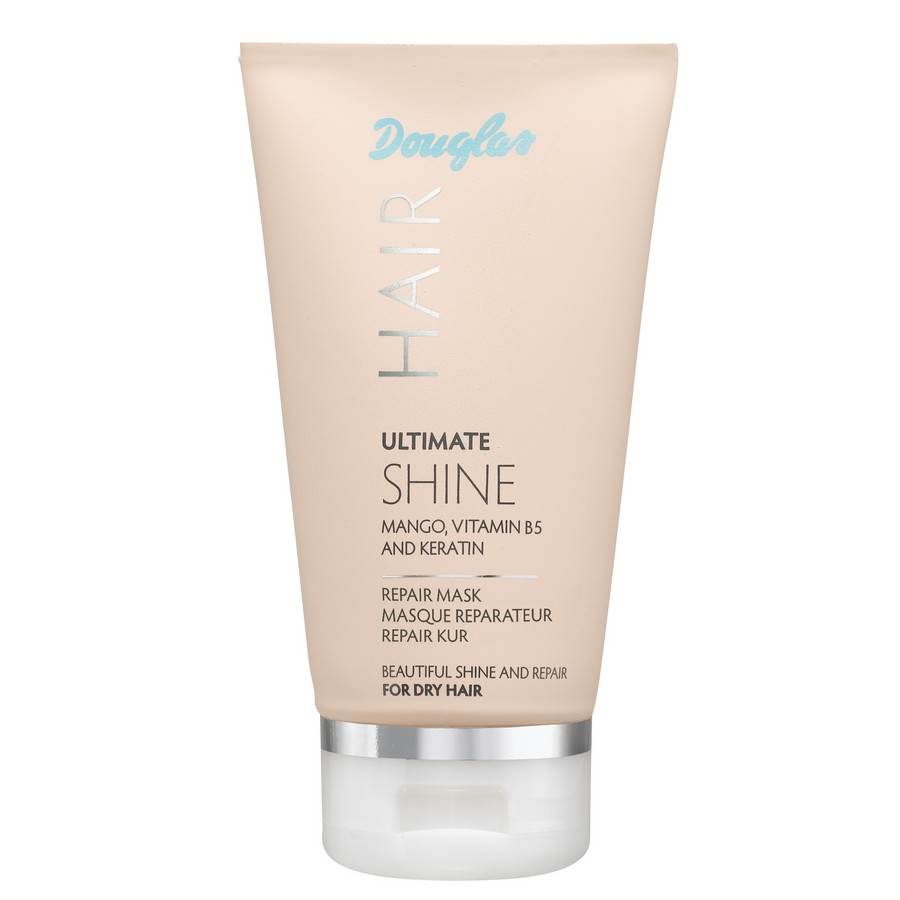 Douglas Hair Ultimate Shine