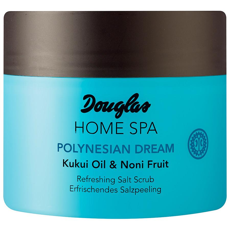 Douglas Home Spa – Salzpeeling