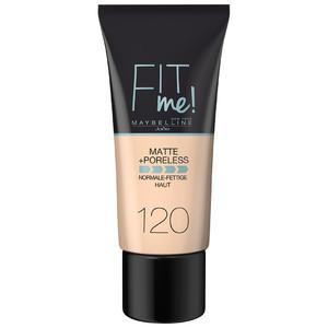 Maybelline - Poreless Make-up