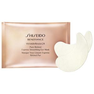 Augenpflegemaske Shiseido