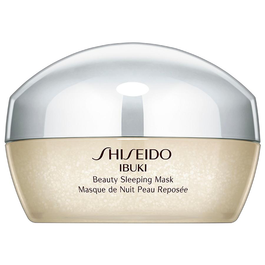 Shiseido - Maske