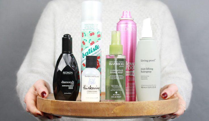 Haartreatments für jeden Haartyp