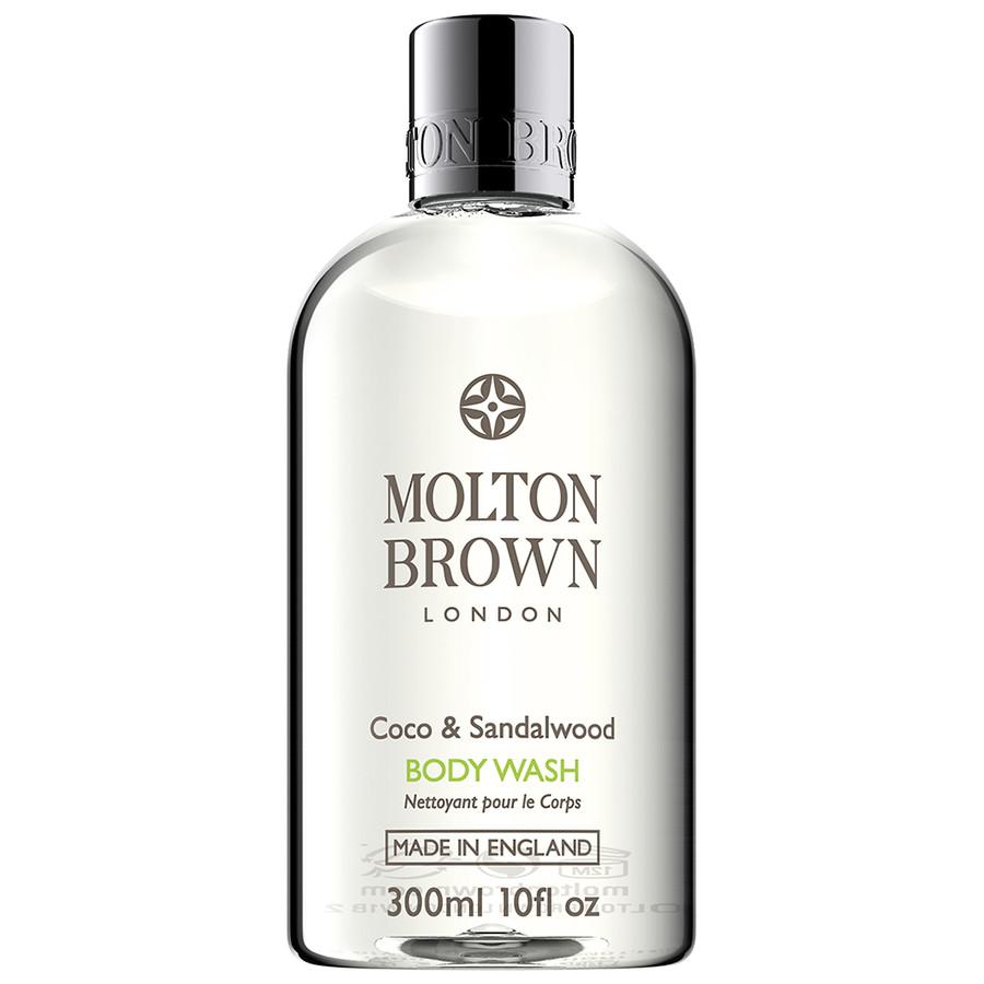 MOLTON BROWN DUSCHGEL