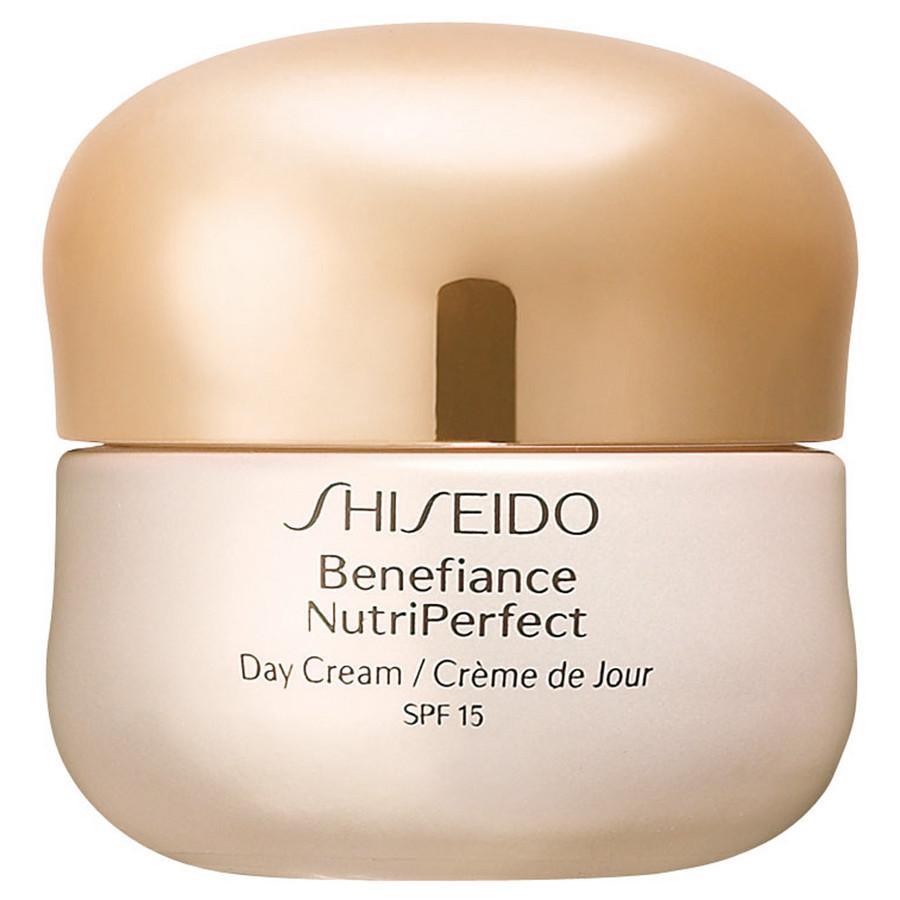 Shiseido Gesichtscreme