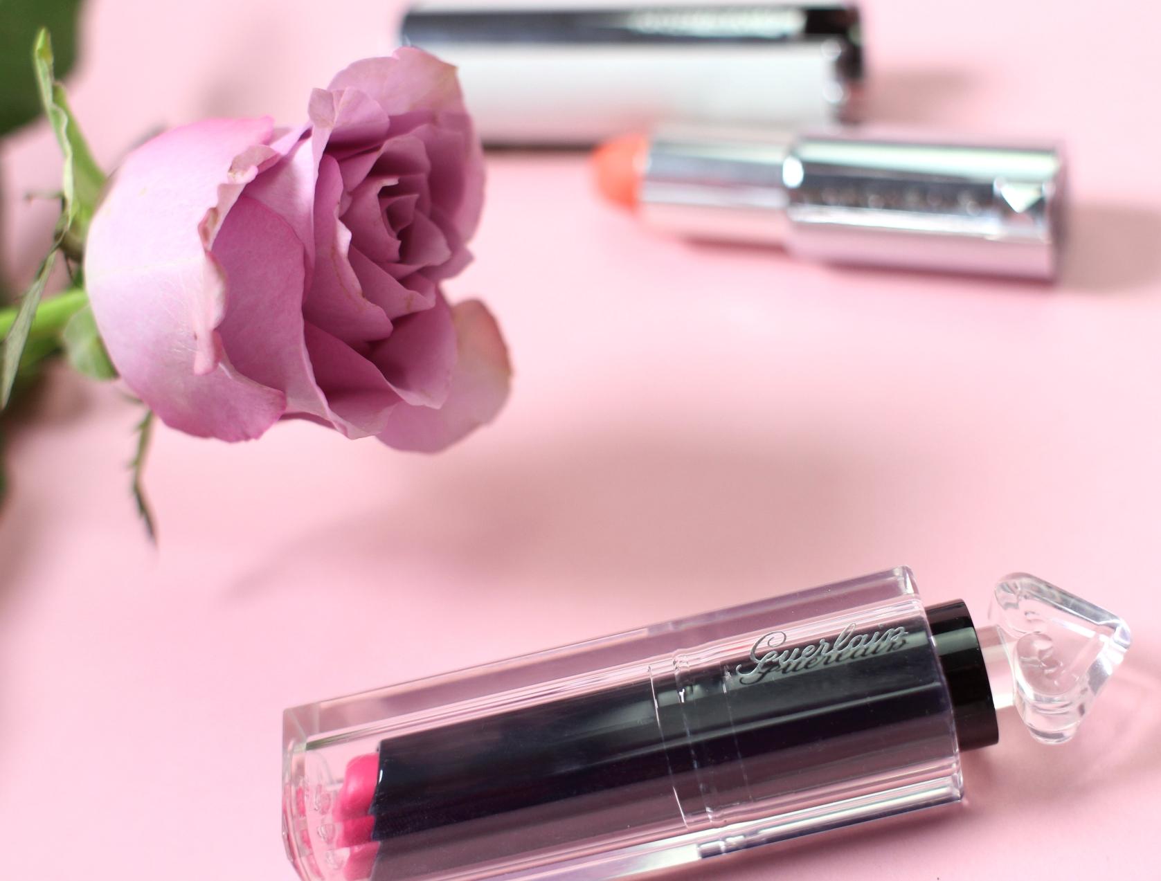 Guerlain-Lippenstift
