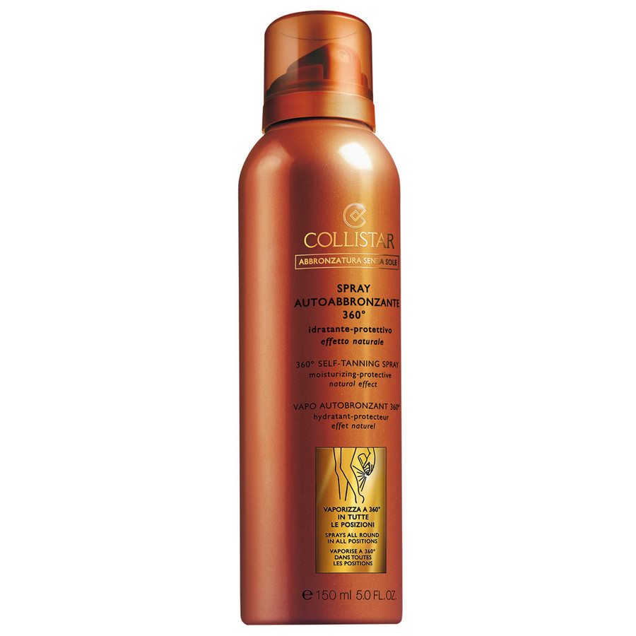 Collistar Tanning-Spray