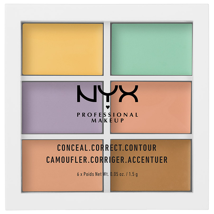 Color Correcting Concealer - NYX